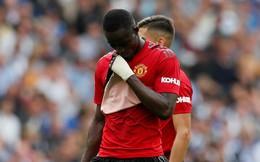 Chạm đáy thất vọng, Man United tan nát trong ngày Man City đại thắng