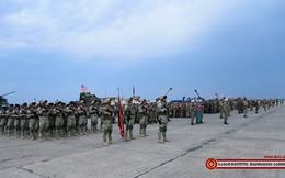 'Kề dao mạng sườn' Nga, NATO nguy cơ thổi bùng lên căng thẳng Nga - Georgia