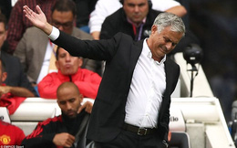 """Jose Mourinho: """"Đừng ép tôi phải chỉ trích học trò"""""""
