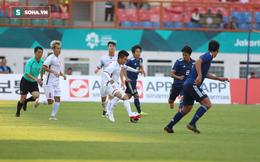 U23 Việt Nam lập kỷ lục mới tại các kỳ Asiad sau màn hạ gục Nhật Bản