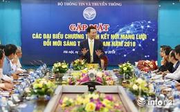 Quyền Bộ trưởng TT&TT: Doanh nghiệp Việt Nam sẵn sàng trả lương cao hơn Mỹ