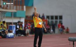 """Fan Đông Nam Á thi nhau gửi lời chúc, tôn U23 Việt Nam lên làm """"Vua"""""""