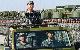 Ông Tập Cận Bình: Quân đội Trung Quốc không được để tham nhũng gặm mòn