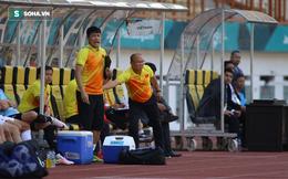 Đanh thép đả bại U23 Nhật Bản, HLV Park Hang-seo đã đi nước cờ vượt qua cả Asiad