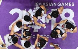 4 cầu thủ bóng rổ Nhật Bản bị đuổi khỏi ASIAD sau vụ 'mua dâm'
