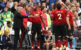 Đánh mất phẩm giá ngày nào Sir Alex dày công xây đắp là nỗi đau lớn nhất của Man United