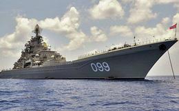 Báo Mỹ thừa nhận tuần dương hạm tên lửa của Nga mạnh nhất thế giới