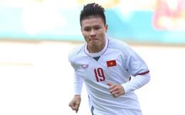 TRỰC TIẾP Asiad 2018 ngày 20/8: U23 Việt Nam gặp U23 Bahrain tại vòng 1/8