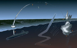 """Mỹ chặn đòn tấn công bằng ngư lôi """"Ngày Tận Thế"""" của Nga như thế nào?"""