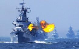 Trung Quốc muốn ASEAN cùng tập trận chung ở Biển Đông