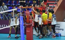 Báo Trung Quốc thất vọng khi đội nhà thua cay đắng trước Việt Nam