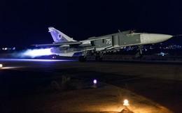 Nga trút sấm sét dọn chiến trường cho quân đội Syria đánh diệt thánh chiến ở Idlib, Hama