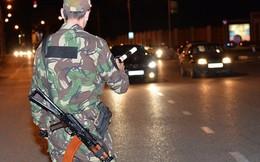 Hàng loạt vụ tấn công nhằm vào cảnh sát tại Cộng hòa thuộc Nga