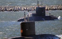 """Mỹ-NATO """"bó tay"""" trước loại tàu ngầm Việt Nam sở hữu?"""