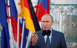 """Ngoại trưởng Anh: Ông Putin biến """"thế giới thành nơi ngày càng nguy hiểm"""""""