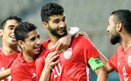 Nhân vật đáng gờm của Bahrain khiến U23 Việt Nam phải dè chừng