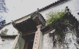 Tại sao dinh thự trăm tỷ ở Hà Giang được xây dựng trên quả đồi hình con rùa?