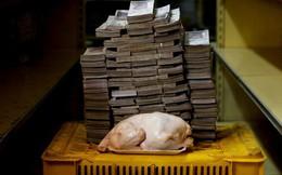 Lý giải tình trạng siêu lạm phát 1.000.000% ở Venezuela