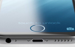Apple sở hữu sáng chế cảm biến vân tay dưới màn hình cực kỳ tiên tiến cho iPhone, chạm vào đâu cũng có thể mở được