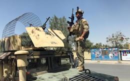 Afghanistan: Hàng loạt tên lửa khai hỏa ở thủ đô nã vào phủ tổng thống