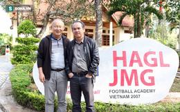 Quân HAGL rơi rớt nhưng bầu Đức đã có quân bài quan trọng nhất ở U23 Việt Nam