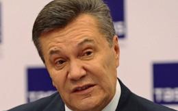Ukraina đề xuất bắt cóc cựu Tổng thống Yanukovych từ Nga
