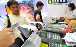 Cảnh báo mất tiền, lộ bí mật thông tin cá nhân từ máy mPOS, POS quẹt tiền lậu
