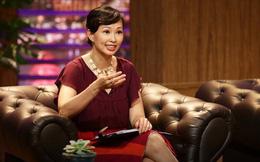 Shark Thái Vân Linh: Các bạn trẻ đi làm không nên về trước 7h tối, như vậy là quá sớm!