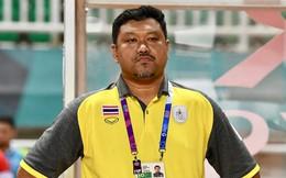 HLV U23 Thái Lan cầu xin sự tha thứ sau thất bại bẽ bàng