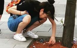 Tại ASIAD, người Nhật lại khiến cả thế giới phải ngả mũ vì hành động đẹp
