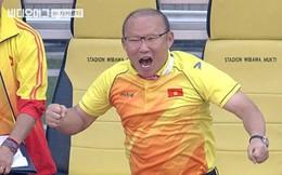 Báo Hàn Quốc tin U23 Việt Nam sẽ làm nên lịch sử, ca ngợi thầy Park nổi hơn cả Hiddink