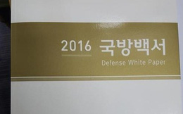"""Hàn Quốc xem xét xóa bỏ cách gọi quân đội Triều Tiên là """"kẻ thù"""""""