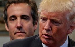 Hai quân domino khổng lồ đã đổ, hiểm họa chính trị và pháp lý đe dọa nhiệm kỳ của ông Trump