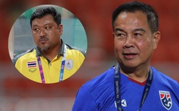 Sau HLV Srimaka, đến lượt 2 nhân vật quyền lực nhất của LĐBĐ Thái Lan bị kêu gọi từ chức
