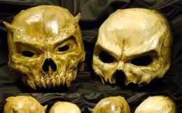 """5 phát hiện khảo cổ khiến giới khoa học """"rối như tơ vò"""", ngay cái số 1 đã bất ngờ"""