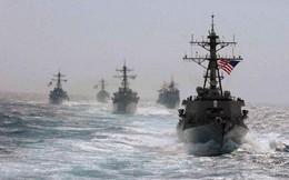 Tại sao Quân đội Mỹ chưa dám tấn công Iran?