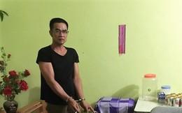 Nối gót vợ, chồng bị bắt quả tang chứa mại dâm ở Quảng Ninh
