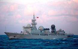 Trung Quốc do thám Mỹ thử tên lửa