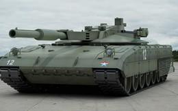 Nga đã sẵn sàng chế tạo phiên bản xe tăng T-14 Armata mang pháo 152 mm