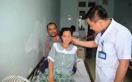 Cứu sống sản phụ bị rau cài răng lược hiếm gặp ở Nghệ An
