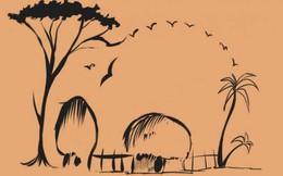 Bạn nhìn thấy con voi hay ngôi làng, đáp án sẽ tiết lộ điều bạn đang che giấu trong sâu thẳm trái tim mình