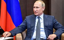 Ông Putin: Nga buộc phải phản ứng khi tên lửa Mỹ tiến gần biên giới