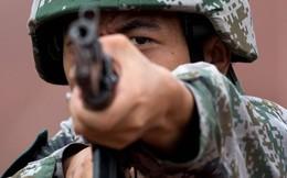Lầu Năm Góc: 170.000 lính Trung Quốc luôn thường trực, sẵn sàng tấn công sang Triều Tiên