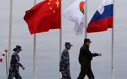 """Chuyên gia: Quan hệ Nga - Trung Quốc tiến đến """"giai đoạn đỉnh điểm"""""""