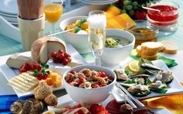 Ăn sáng để giảm cân cũng cần đúng cách, hãy bổ sung ngay top thực phẩm này vào bữa sáng của bạn!