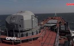 Tàu đổ bộ Aleksandr Shabalin
