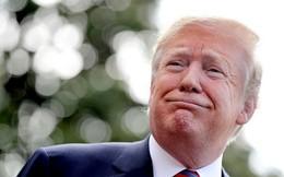 Ông Trump cảnh báo nền kinh tế Mỹ sẽ sụp đổ nếu ông bị luận tội