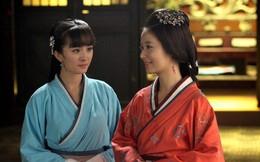 """Mới ngày nào còn là """"a hoàn"""" của Lâm Tâm Như, giờ đây ai cũng vươn lên thành sao nổi tiếng, có người còn vượt mặt """"tiểu thư"""""""