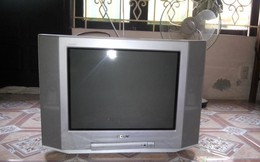 Nam thanh niên sát hại dã man hàng xóm lấy chiếc tivi cũ