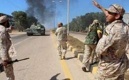 Libya đặt trong tình trạng báo động sau vụ tấn công đẫm máu của IS